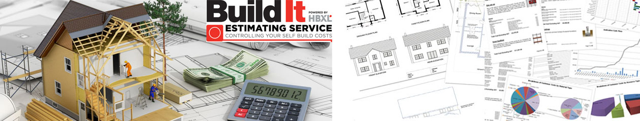 Financing a self-build